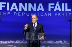 Micheál Martin calls out Fine Gael as an 'out-of-touch and arrogant government'