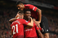'They are in much better form, everyone can see that': Liverpool skipper says Man United are a different beast
