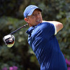 Johnson holds four-shot lead over McIlroy as final round approaches at WGC-Mexico