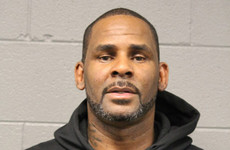 Judge sets R Kelly's bail at $1 million after sex abuse charges