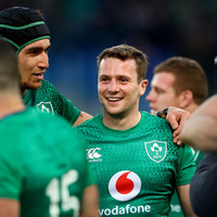 'I'm delighted I can dedicate this cap to him' - Carty spurred on by cousin