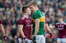 Kerry maintain winning start to Division 1 with hard-fought away win over Galway