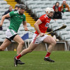 1-9 for Horgan as Cork bring Limerick's winning hurling league run to an end