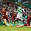 Edouard double maintains Celtic's lead atop Scottish Premiership