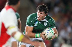 Shades of 2007 World Cup, says Shane Horgan as Ireland continue to struggle