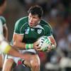 Shades of 2007 World Cup, says Shane Horgan as Ireland continue to struggle