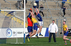 Cavan dominate Roscommon to deliver Mickey Graham's first win as manager