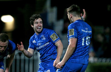 'No prizes for winning your Conference:' Cullen won't let Leinster rest on 22-point cushion