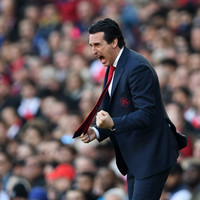 Emery impressed by Arsenal's staying power against Southampton