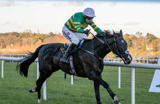Arkle favourite to miss Cheltenham after being ruled out for the rest of the season