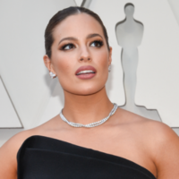 The budget beauty bits Ashley Graham used to get Oscars ready