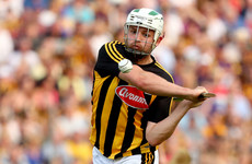 Player Watch: Inside Padraig Walsh's superb performance at midfield against Tipperary