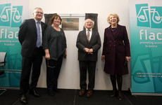 'Damaging to the very fabric of our society': Higgins criticises Ireland's unequal justice system