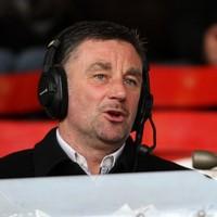 John Aldridge urges Robbie Keane to get out of Tottenham