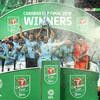 Winning the quadruple would make Man City 'the best team ever' - De Bruyne