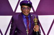 "Poll: Do you agree with Spike Lee that the Oscars ""made a bad call"" with The Green Book?"