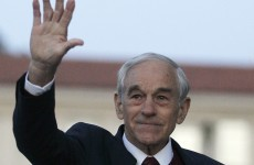 Ron Paul effectively ends presidential campaign