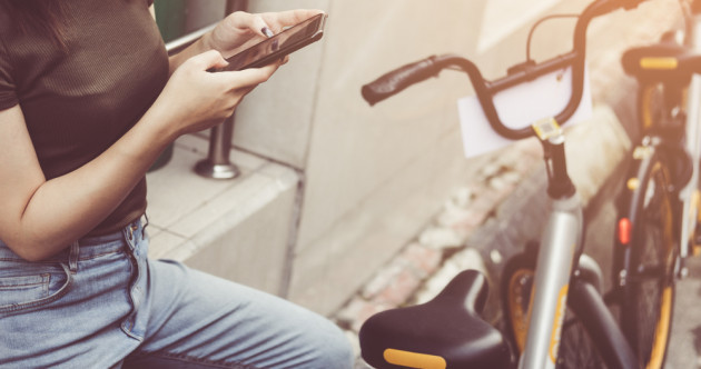 Sligo is launching a stationless bike-sharing scheme in the city