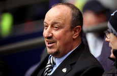 Ex-Liverpool bosses Benitez and Rodgers linked to vacant Leicester job