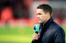Michael Owen responds to backlash over his 'go and kick Rashford' comments