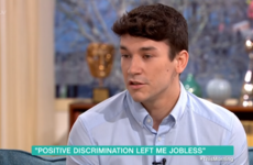A man who didn't get a job due to 'discrimination' inadvertently demonstrated what white privilege looks like