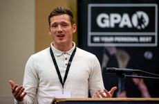 'This is an opportunity missed by the GAA' - GPA respond after motion defeated at Congress