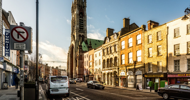 Hiding in plain sight: 5 fascinating old buildings around Dublin you probably never noticed