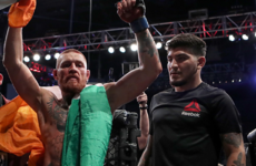 McGregor's teammate Danis hit with seven-month suspension over UFC 229 brawl