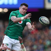 Beirne puts hand up as Ireland look to reinforcements for France clash