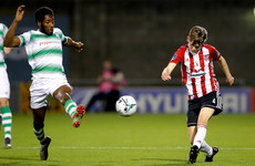 Two own goals see Waterford fall to Derry as Ireland U21 boss Kenny watches on