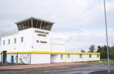 PSNI say 'nothing untoward' about item found on plane in Fermanagh airport