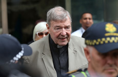 Australian Cardinal George Pell found guilty of sexually assaulting two choirboys