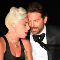 Now Bradley Cooper's ex-wife is getting in on the Gaga/Bradley rumours... it's The Dredge