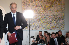 Blair calls Independent Group a 'fightback' against 'populism-enthralled' Labour