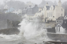 Minister meets insurers amid claims customers left underpaid following Storm Ophelia and Emma