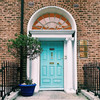 9 of Dublin's most photographed doors - and where to find them