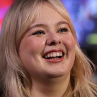 Derry Girls' Nicola Coughlan knew her character was gay six months before her co-stars