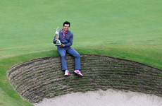 The Open returning to venue where McIlroy lifted Claret Jug