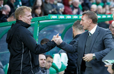 'It stinks' - Ex-Celtic striker hits out at Rodgers over Leicester talks
