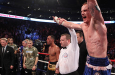 After a week of stick, Groves salutes arch nemesis DeGale on retirement