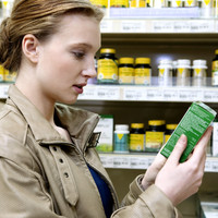 VAT on vitamins and supplements won't jump to 23% - at least until November