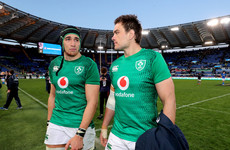 Ireland quartet back for Connacht ahead of crucial Pro14 clash with Ospreys