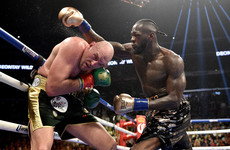 Wilder rematch won't be next as Fury plots different route