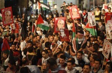 Palestinian hunger strikers reach deal with Israel