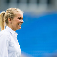 Ballon d'Or winner Hegerberg will not play at Women's World Cup, says Norway coach