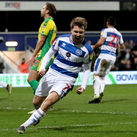 QPR condemn Leeds to away defeat as Bielsa's men miss chance to go top of the Championship