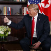 'The potential is awesome': Donald Trump set to meet North Korean leader Kim Jong Un in Vietnam