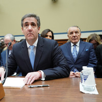 'I have fixed things, but I am no longer your fixer, Mr Trump' - Michael Cohen delivers explosive testimony