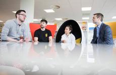 Irish tech company announces 150 new jobs in Dublin