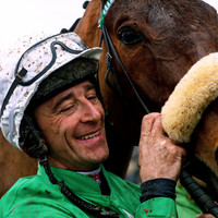 Gold Cup favourite Presenting Percy will not fail on fitness front, insists Davy Russell